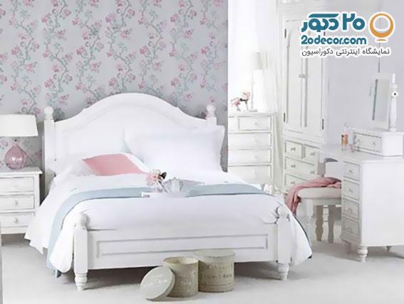 دکوراسیون اتاق خواب کوچک, بزرگ کردن اتاق خواب کوچک