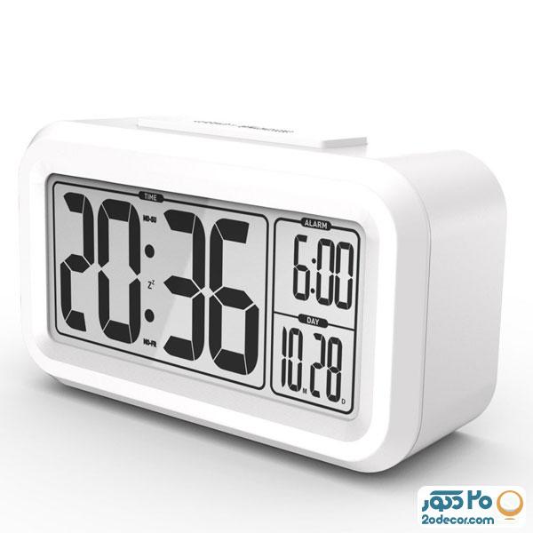 ساعت رومیزی دیجیتالی