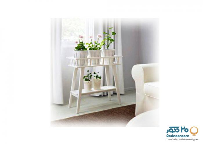 استند گل آیاز دکور مدل AF003