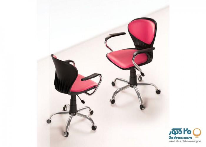 صندلی کارمندی آکاژو مدل K902