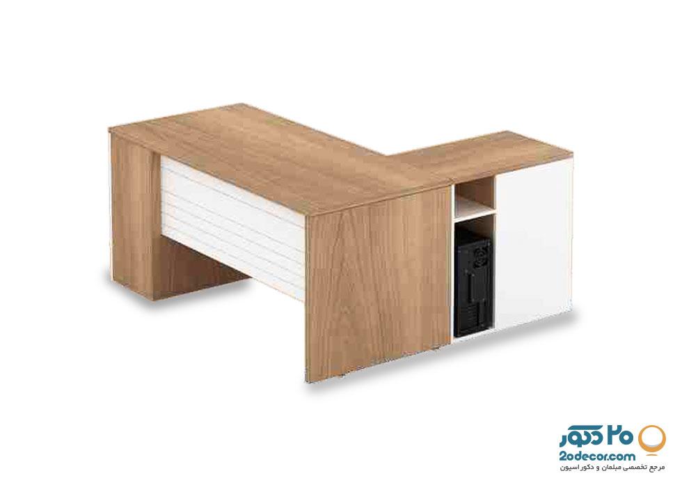 میز کارشناسی آکاژو مدل سنا