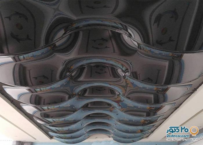آسمان مجازی آروین مدل A026