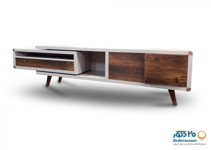 میز ال سی دی دیپلمات مدل کاکتوس