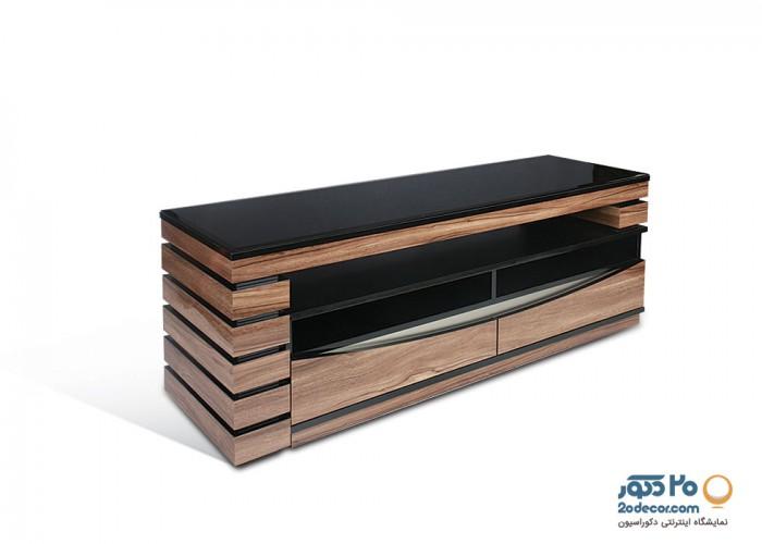 میز ال سی دی آنیت مدل 412 دورو