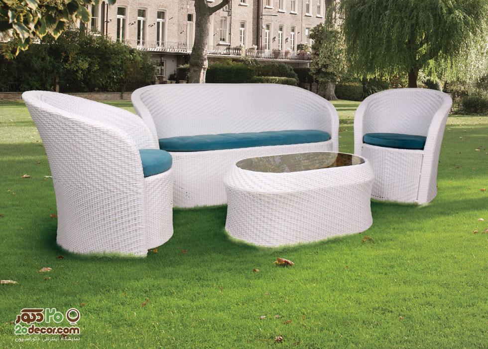 مبلمان باغ کوهبر kohbar-chair-12