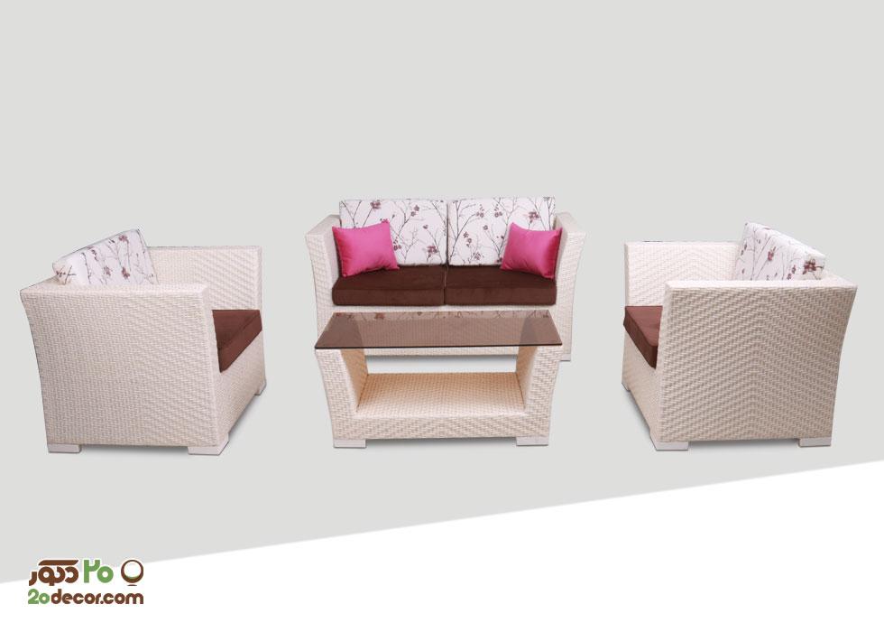مبلمان باغ کوهبر kohbar-chair-3