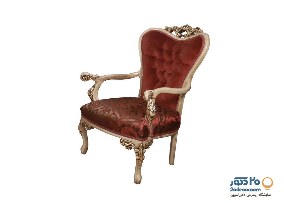مبلمان مدل کلاسیک 3-sofa