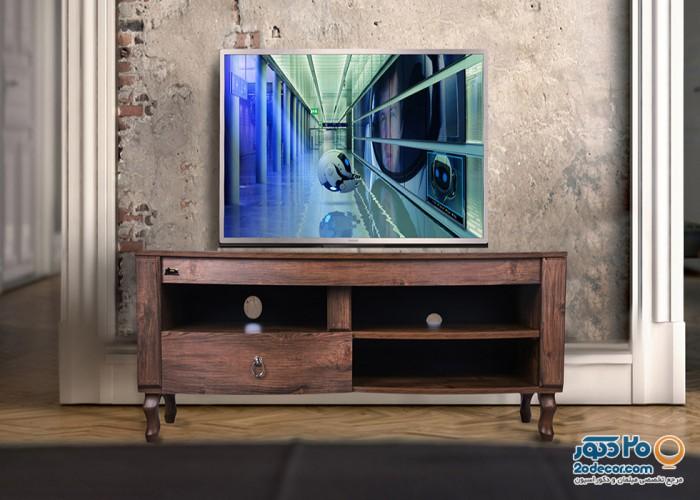 میز تلویزیون کرال استند مدل B-140
