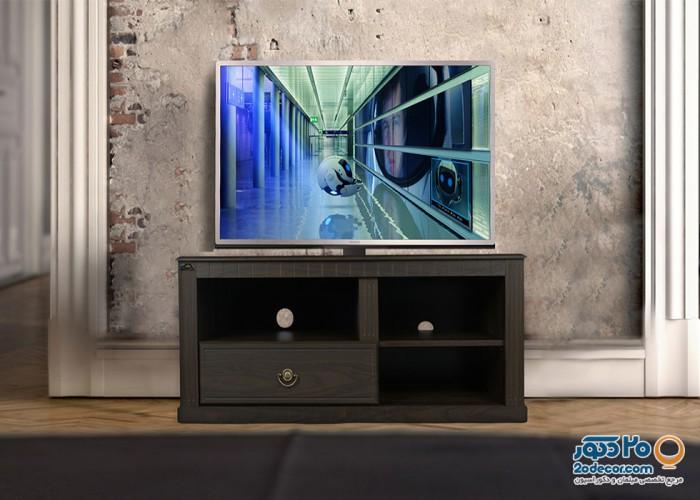 میز تلویزیون کرال استند مدل E-120