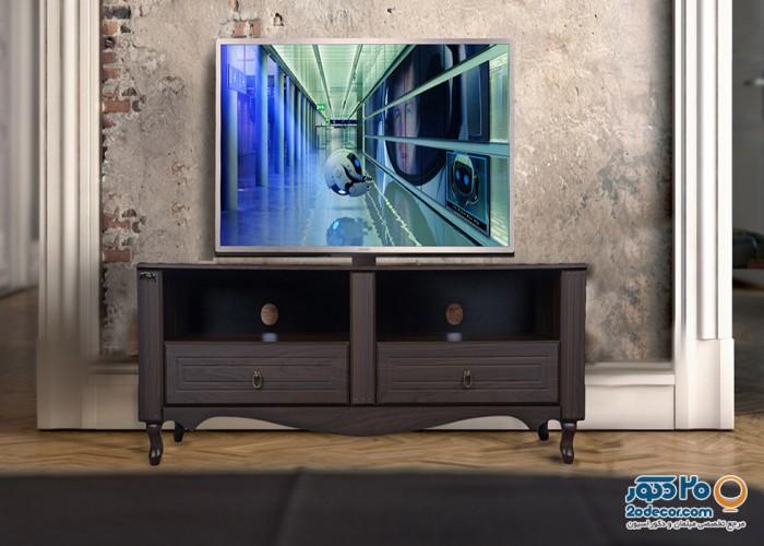 میز تلویزیون کرال استند مدل G-140/160
