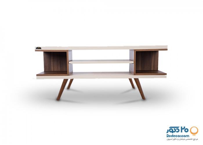 میز تلویزیون کرال استند مدل 3520/40