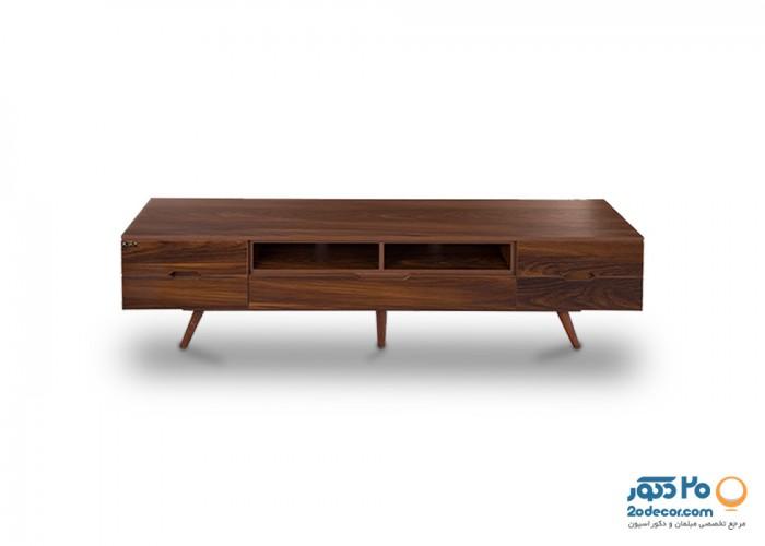 میز تلویزیون کرال استند مدل J-180/210