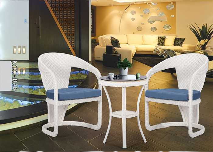 میز و صندلی باغ کوهبر کد 149
