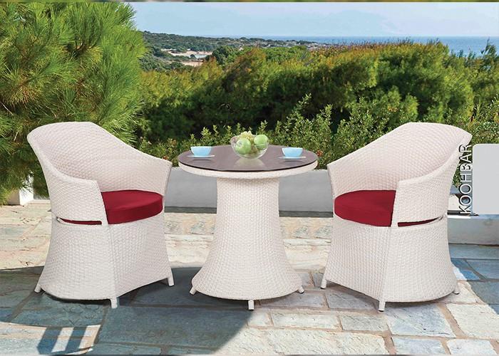 میز و صندلی باغ کوهبر کد 162