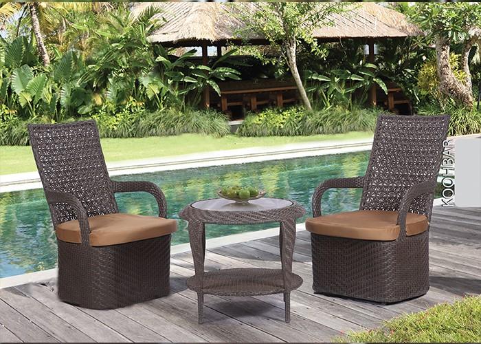 میز و صندلی باغ کوهبر کد 160