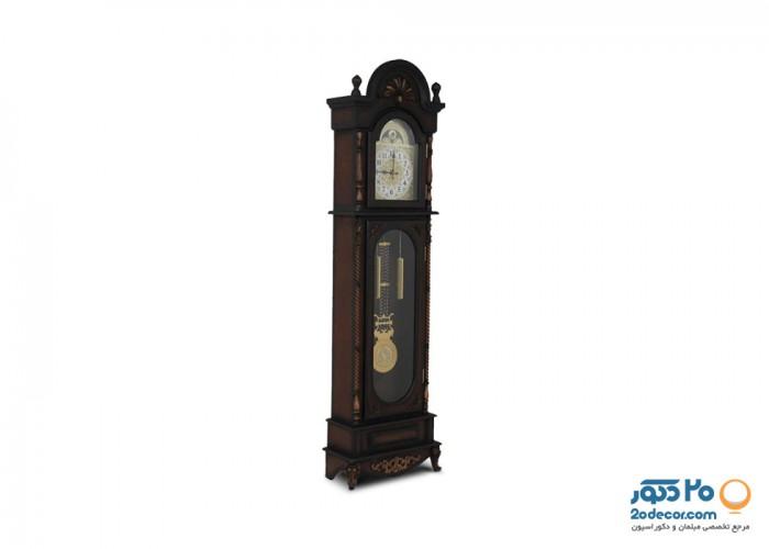 ساعت ایستاده نارینه مدل پاتریس
