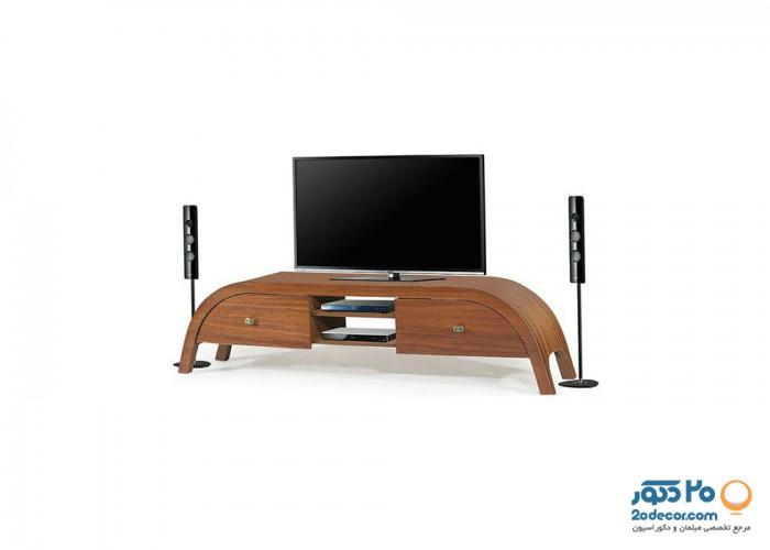 میز تلویزیون پراک مدل پارامونت