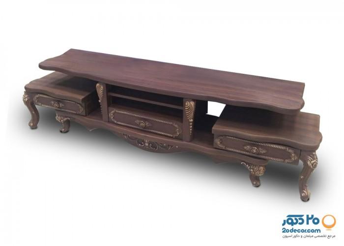 میز تلویزیون کاکتوس مدل  657