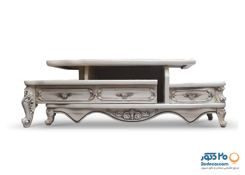 میز تلویزیون کاکتوس مدل  656