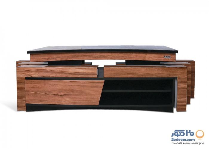 میز تلویزیون کاکتوس مدل 8040