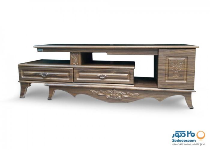 میز تلویزیون کاکتوس مدل 203 وکیوم