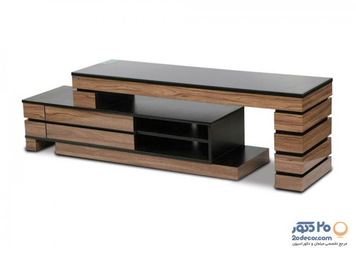 میز تلویزیون کاکتوس مدل 5240
