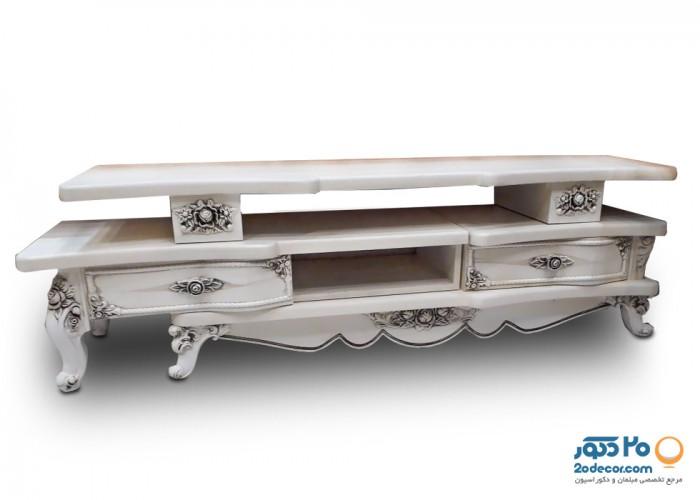 میز تلویزیون کاکتوس مدل  661