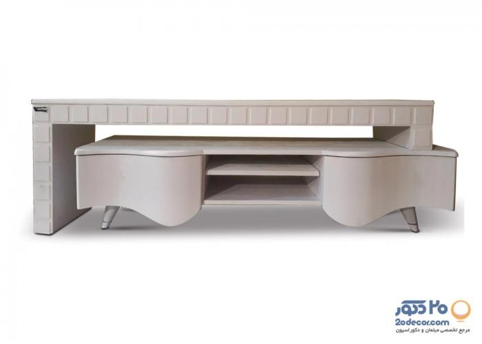 میز تلویزیون کاکتوس مدل 804