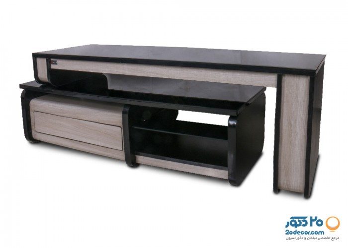 میز تلویزیون کاکتوس مدل A410