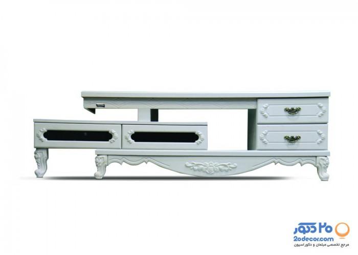 میز ال سی دی کاکتوس مدل وکیوم C920