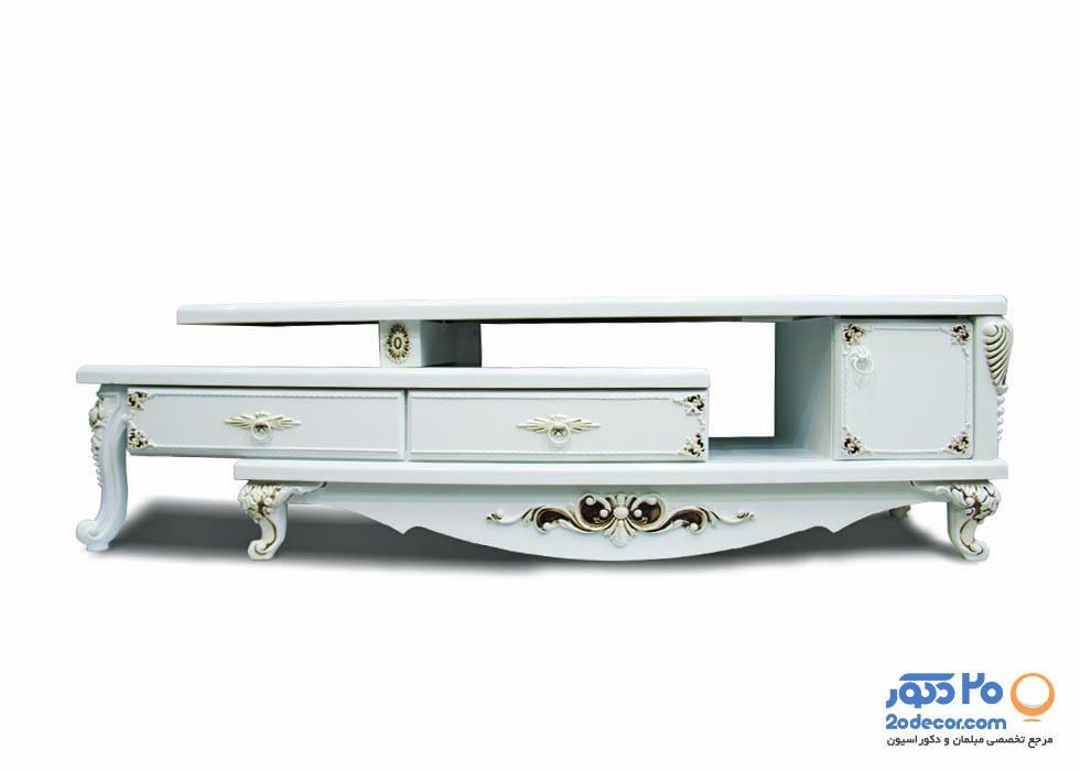 میز ال سی دی کاکتوس مدل 202 رنگی