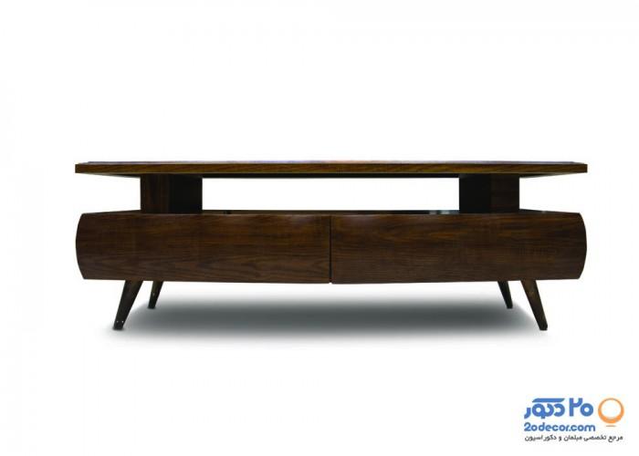 میز ال سی دی کاکتوس مدل 603 وکیوم