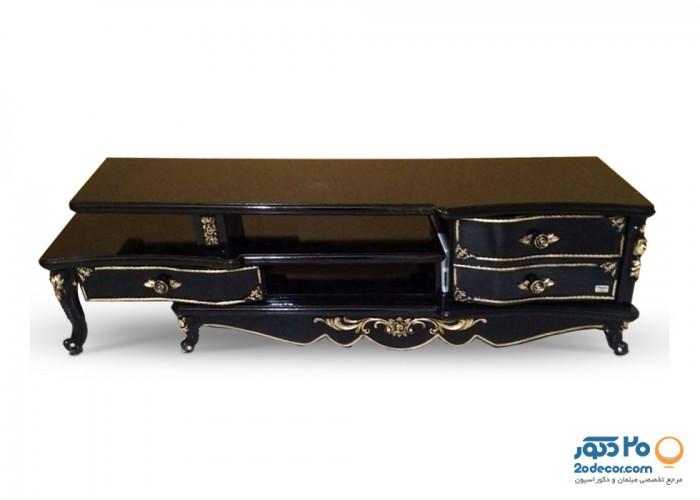 میز تلویزیون کاکتوس مدل  655