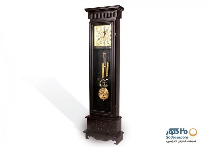 ساعت ایستاده ملودی دار تایم  مدل کپسولی رنگی