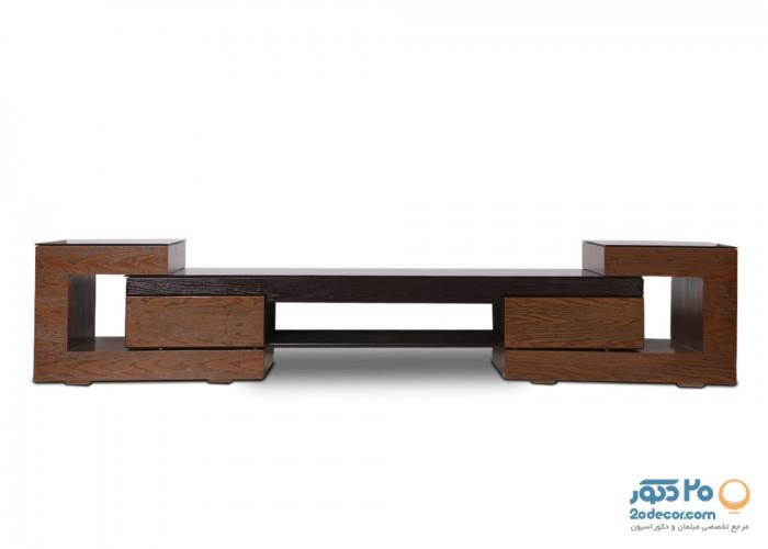 میز ال سی دی کایزن مدل کلاسیک