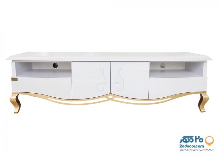 میز تلویزیون کرال استند مدل SW-160 /180