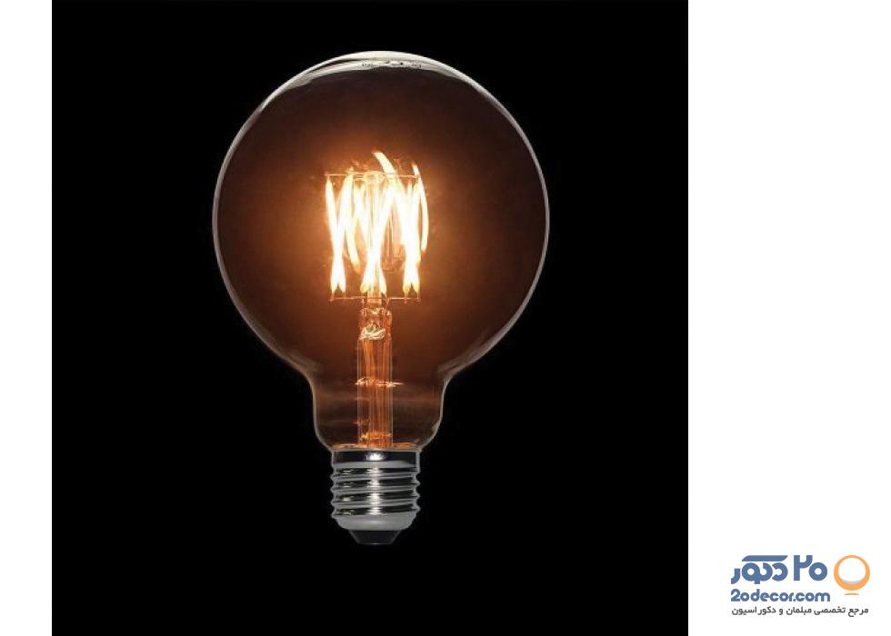 لامپ ادیسون مدل BLG 95 SIDELONG 6W بالب لاندن
