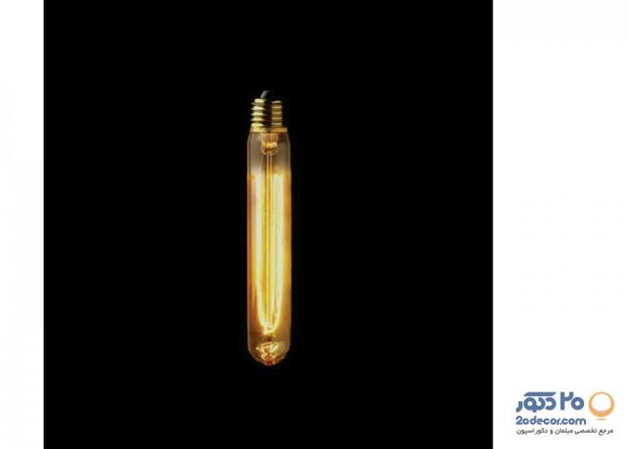 لامپ ادیسون مدل MEDIUM TUBE بالب لاندن