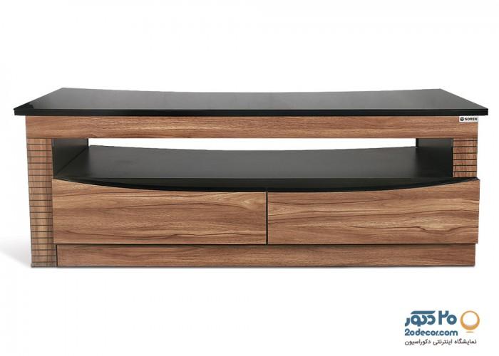 میز ال سی دی کاکتوس مدل A300 دورو