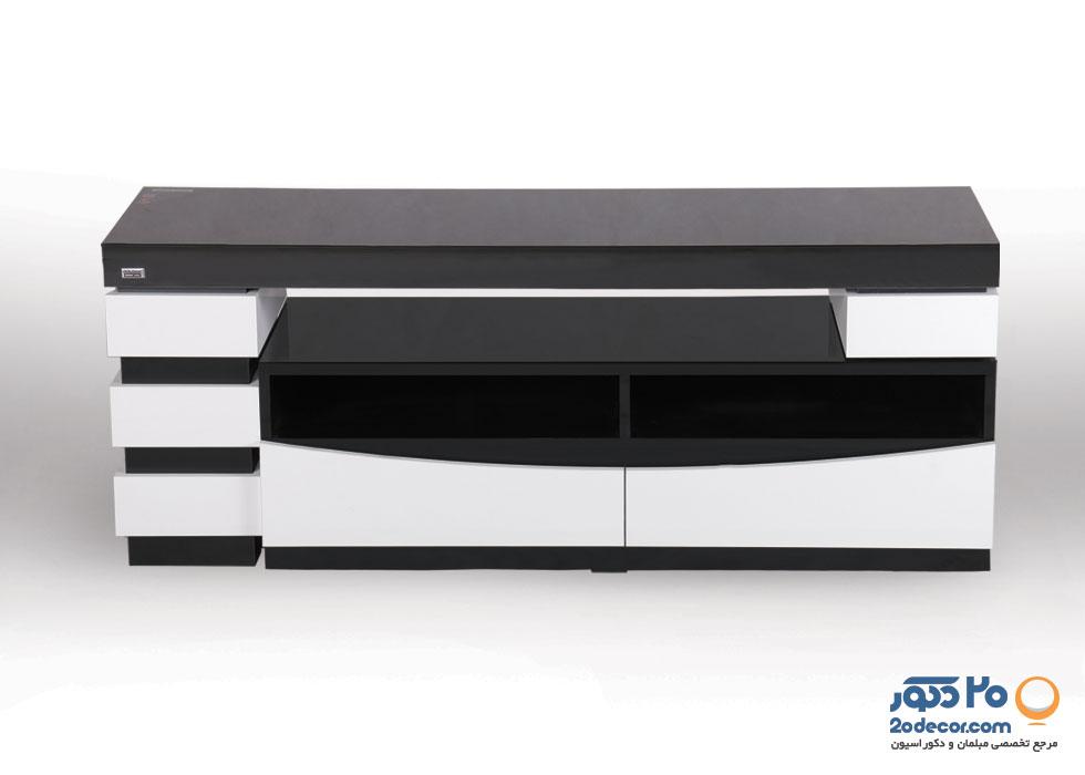 میز ال سی دی دیپلمات مدل افرا 120