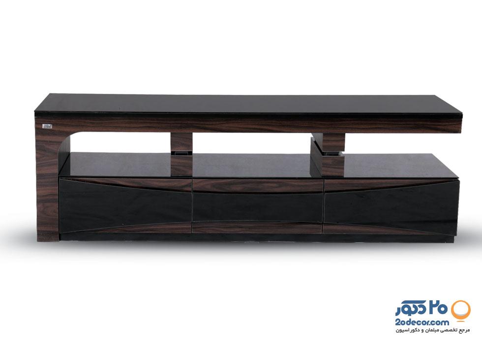 میز ال سی دی دیپلمات مدل سرو 140