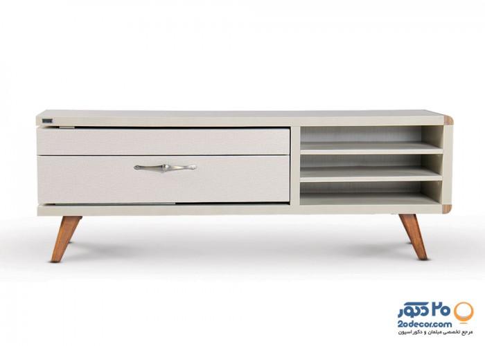 میز ال سی دی دیپلمات مدل سپیدار