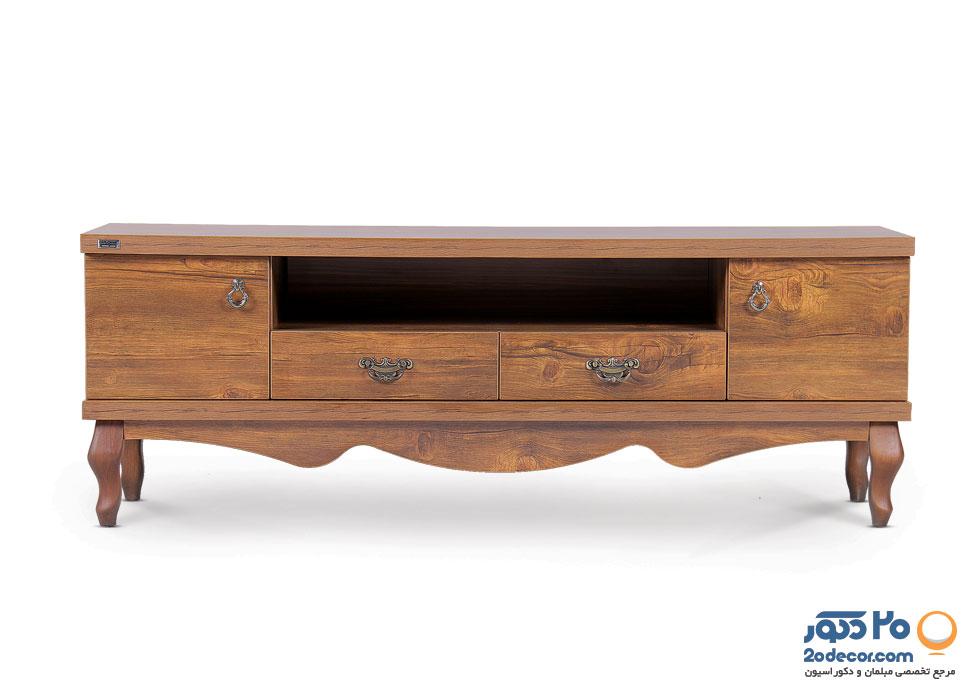 میز ال سی دی دیپلمات مدل توسکا