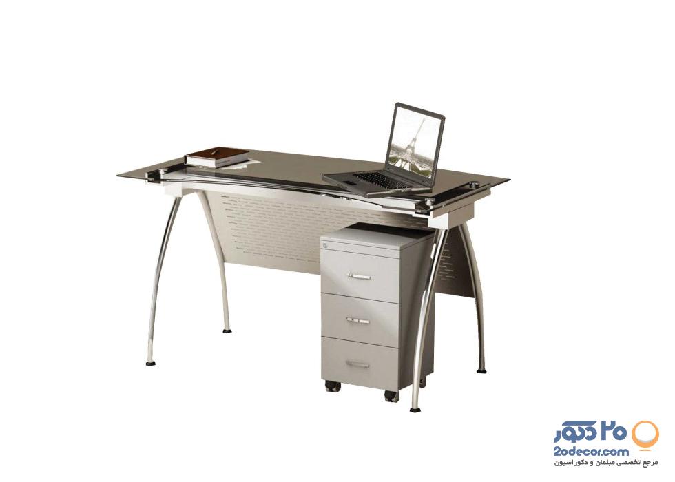 میز کارمندی مدل CPU TF120