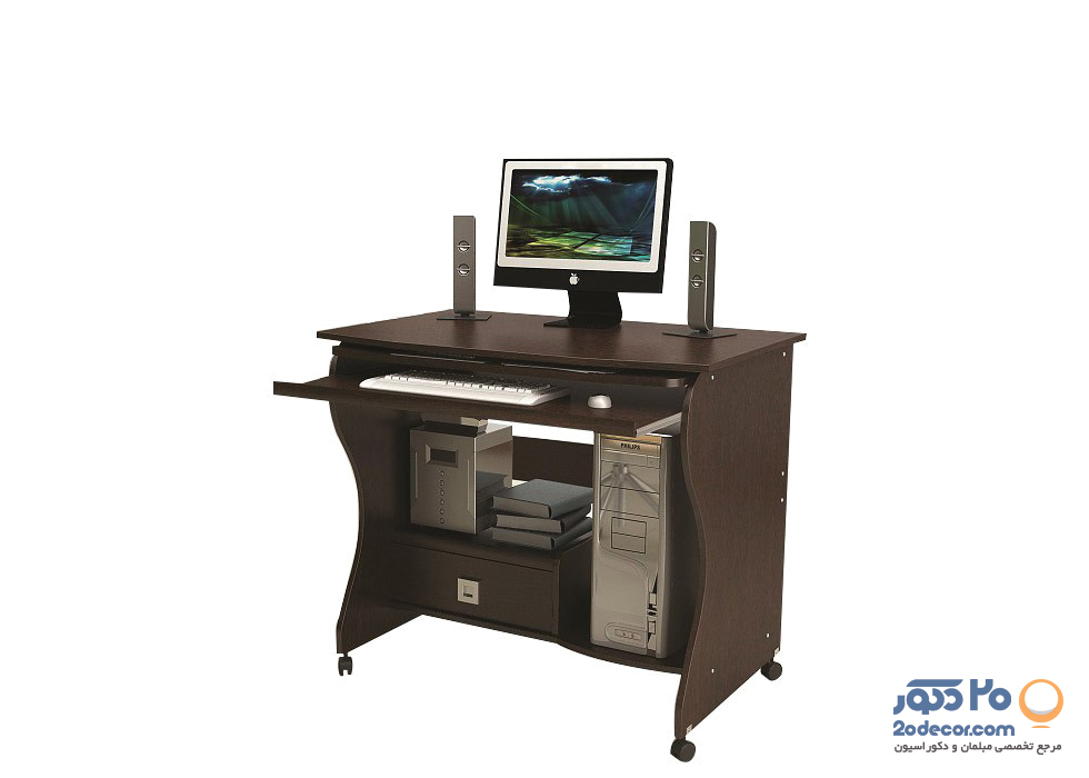 میز کامپیوتر مدل 2006 CPU