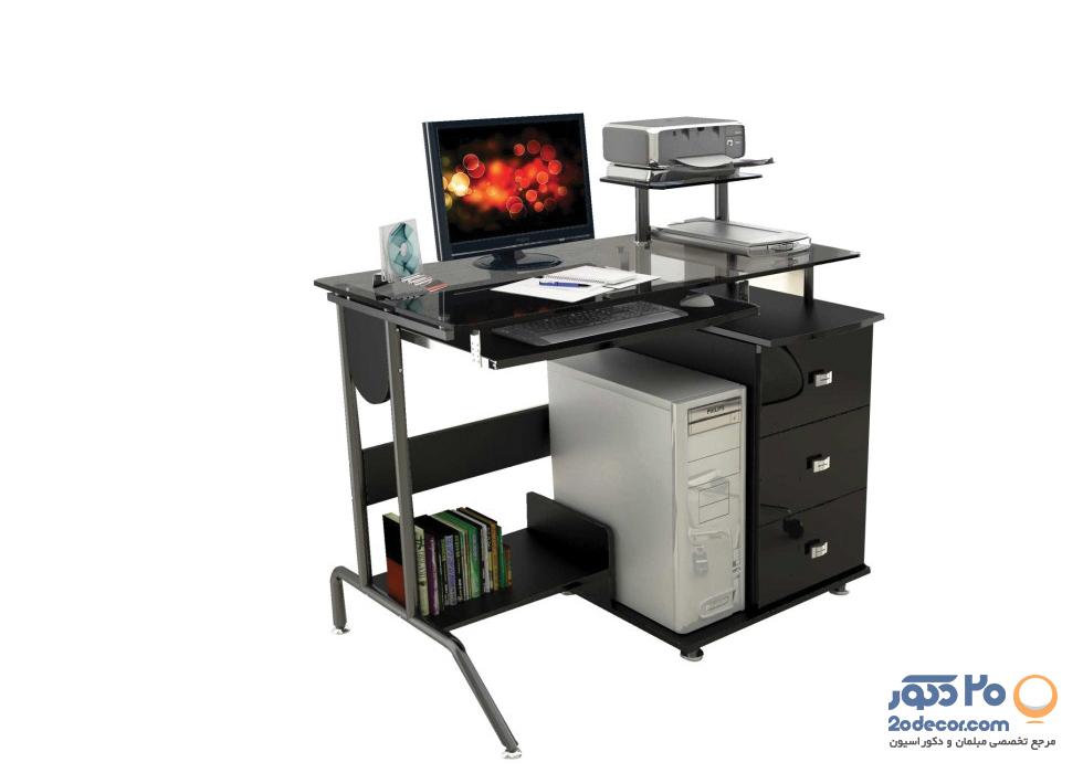 میز کامپیوتر CPU مدل 1105G