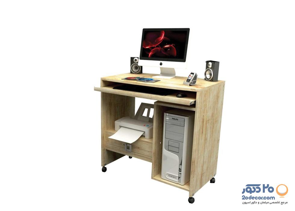 میز کامپیوتر مدل 2002 CPU