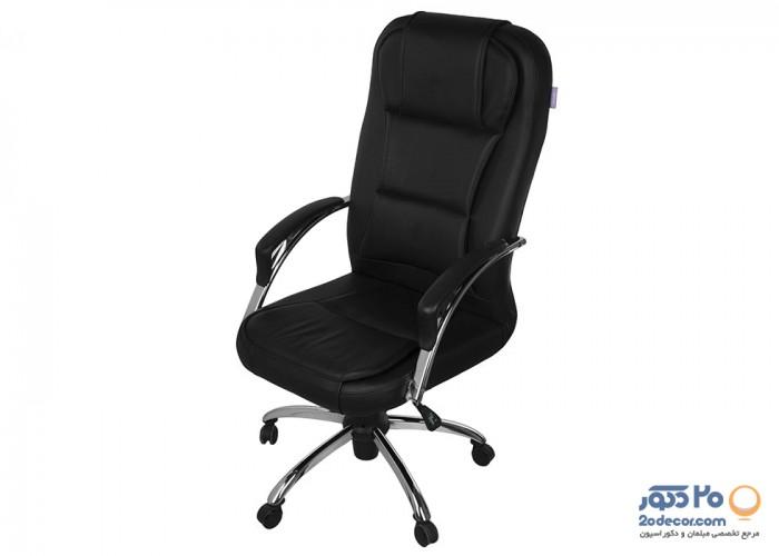 صندلی مدیریت نوین آرا مدل S324M