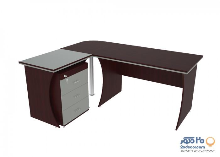 میز کارشناسی بینو  مدل BE420