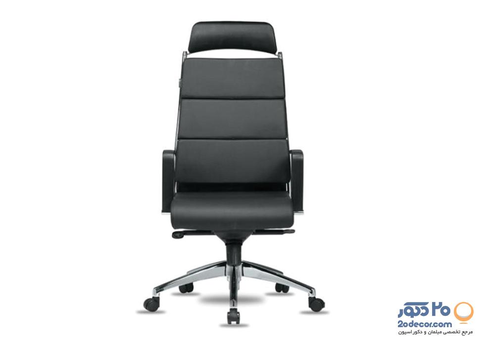 صندلی مدیریتی راحتیران مدل T8000